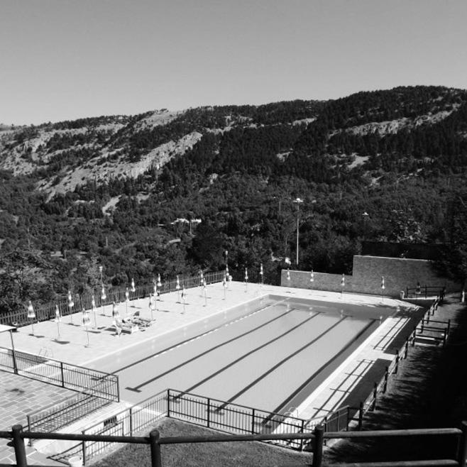 Centro Sportivo Caramanico